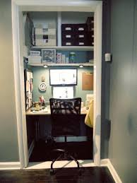 office in a closet ideas. Closet Desk Ideas Best Computer Images On Desks And Home Office . In A