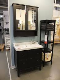 Remodel Hemnes Bathroom Vanity Ikea Home Flowers Ikea Hemnes Bath - Bathroom cabinet remodel