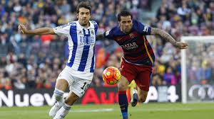 Real Sociedad vs Barcelona online ...