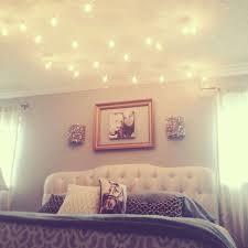 string lights for bedroom ceiling