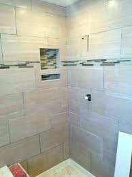 best grout for shower walls bathroom photo sharing beautiful no tile wall meets floor sealer applica