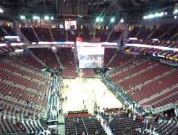 Houston Rockets Suite Seating Chart Toyota Center Section 419 Seat Views Seatgeek