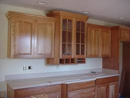 full size of cabinets crown moulding on top of kitchen cabinet cutting molding for ideas maple