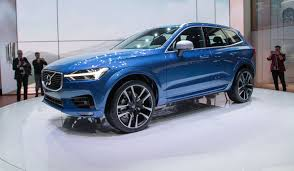 volvo xc60 2018 redesign. wonderful volvo 2018 volvo xc60 revealed australian debut due later this year throughout volvo xc60 redesign