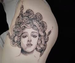 как выбрать тату где набить татуировку правильно