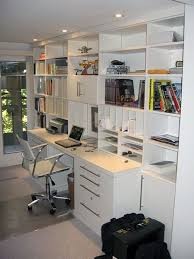 gallery home office shelving. A Home Office Design That Works For You - Closet Factory Gallery Shelving