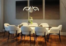 Modern Dining Room Lights Home Decoration