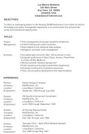 Lpn Resume Templates Best Lpn Resume Sample Objective Resumes Samples Tutorial Student