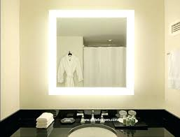 lighted vanity mirror wall mount amazing lighted vanity mirror and petite elegance series lighted lighted makeup
