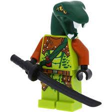 Snake Villain   Brickipedia
