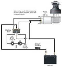 strongarm electric winch wiring diagram images 12 volt electric winch wiring diagram