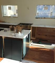 Small Picture Faiths Kitchen Renovation How We Finally Got Our Carrara Marble