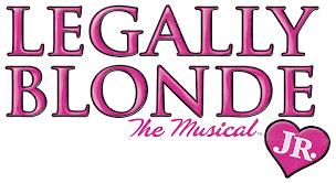 hal leonard online legally blonde jr broadway show