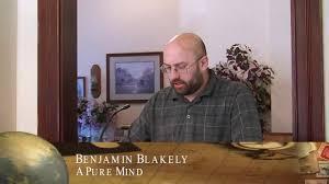 Benjamin Blakely on Vimeo