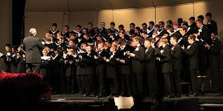 Image result for christmas choral images