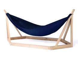 inspirational wooden hammock chair stand diy wood