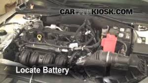 interior fuse box location 2010 2012 ford fusion 2010 ford how to jumpstart a 2010 2012 ford fusion
