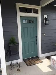modern front door colors. Delighful Door Carribean Teal Door Front Colors Gray House For Modern Front Door Colors