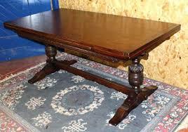 draw leaf table oak draw leaf table 8 leather chairs dutch draw leaf table plans