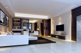 Minimalist Living Room Modern Minimalist Living Room Interior Design Modern Pop False