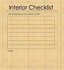 Free Do It Yourself Bathroom Remodel Checklist Do It Yourself - Do it yourself home design