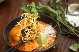 Have Soi Khao Northern The Taste Thai Dish To You