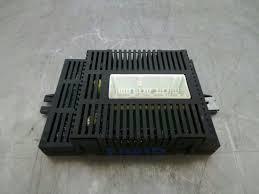 2003 Bmw X5 Light Control Module Bmw E60 5 Series Light Control Module Lcm 61356936103