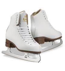 Ice Skates Jackson Mystique Js1494 Tots