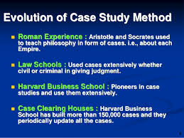 case study method Pediaa Com
