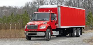 Pick-Up & Delivery Truck Vocational Trucks | Freightliner Trucks