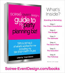 How To Become A Professional Kids Party Planner Catch My Party
