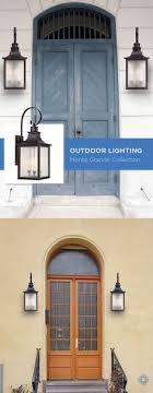 outdoor wall lighting ideas. Savoy House Monte Grande English Bronze Three-Light Outdoor Wall Mount Lighting Ideas O