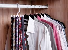 ideas tips tie rack tie racks for closets tie and belt rack with proportions