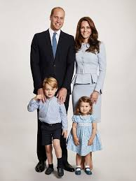 Royal Christmas Cards 2018 Have Nothing to Do with Holidays | PEOPLE.com
