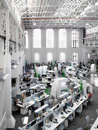 open layout office. Economia2 Open Layout Office L