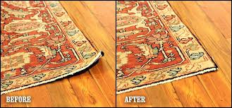how to keep an area rug from moving around designs