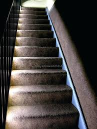 steps lighting. Outdoor Stair Lights Recessed Step Lighting Lowes Railing Round Led Under White Decking Canada Systems For Steps Inside Brick Wireless Solar Landscape