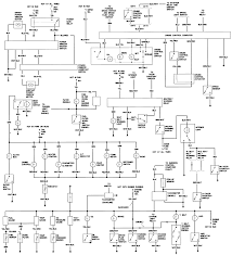 Terrific wiring harness diagram for turn signal on toyota taa 1995