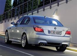 BMW 3 Series what is the cheapest bmw : 2009 BMW M5 - Information and photos - ZombieDrive