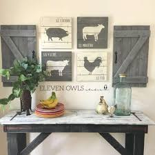 large size of wall decor 94 rustic dining room wall art rustic wall decor ideas