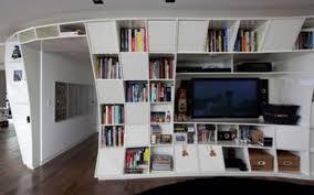 Pictures cool bookshelves Q12A