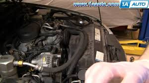 how to install replace serpentine belt chevy gmc s10 blazer jimmy premium