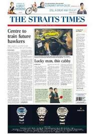 The Straits Times - Wikipedia