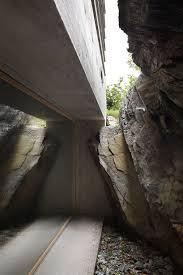 Concrete Cabin Concrete Cabin By Nickisch Sano Walder 6 Fubiz Media