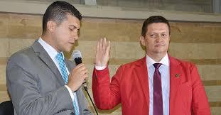 Rodrigo Alberto Castrillón, presidente del concejo de Armenia 2016 - La  Crónica del Quindío - Noticias Quindío, Colombia y el mundo