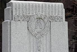 Tombstone Quotes Cool The Meanings Of Common Tombstone Symbols And Icons