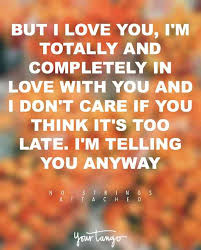 I M Still In Love With You Quotes Amazing 48 Best 'I Love You' Quotes And Memes Of All Time YourTango
