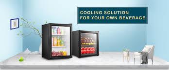 ⭐Tủ mát - Minibar Model: BCG-28B thương hiệu Homesun Thể tích 28L: Mua bán  trực tuyến Tủ lạnh với giá rẻ