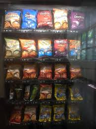 Different Vending Machines Stunning Miami High's Vending Machines Miami High News
