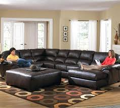 oversized leather sectional sofa. Brilliant Oversized Oversized Sectional Sofas Large Sofa  Sale Largest Throughout Oversized Leather Sectional Sofa S